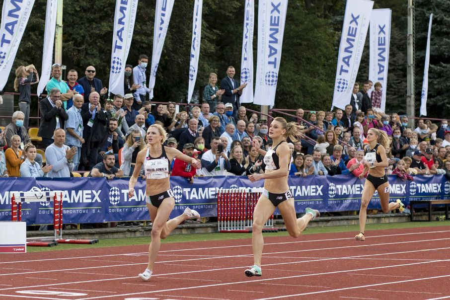 Poznań Athletics Grand Prix 2020